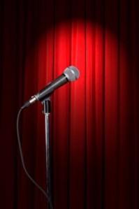 Comedyclub