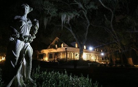 Myrtles Plantation/St. Francisville, LA
