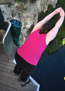 Bungee Jumping Taupo Bungy