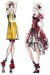 Fashion Design Programs