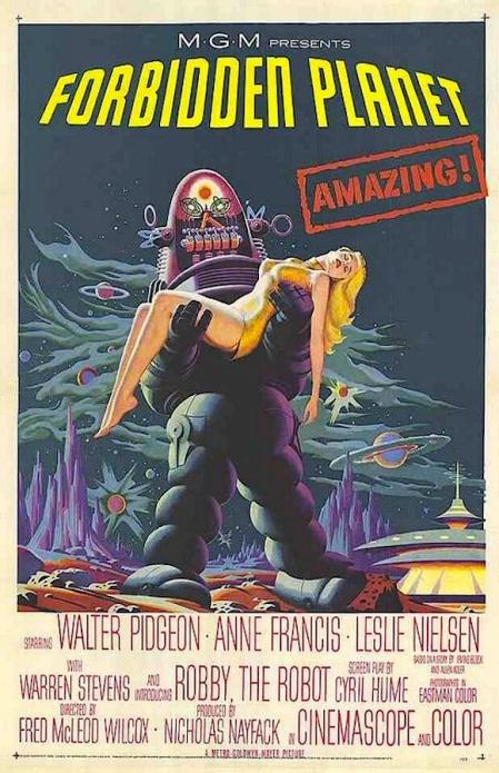 RoboGames Domo Arigato Mr Roboto