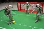 RoboGames robotics competition